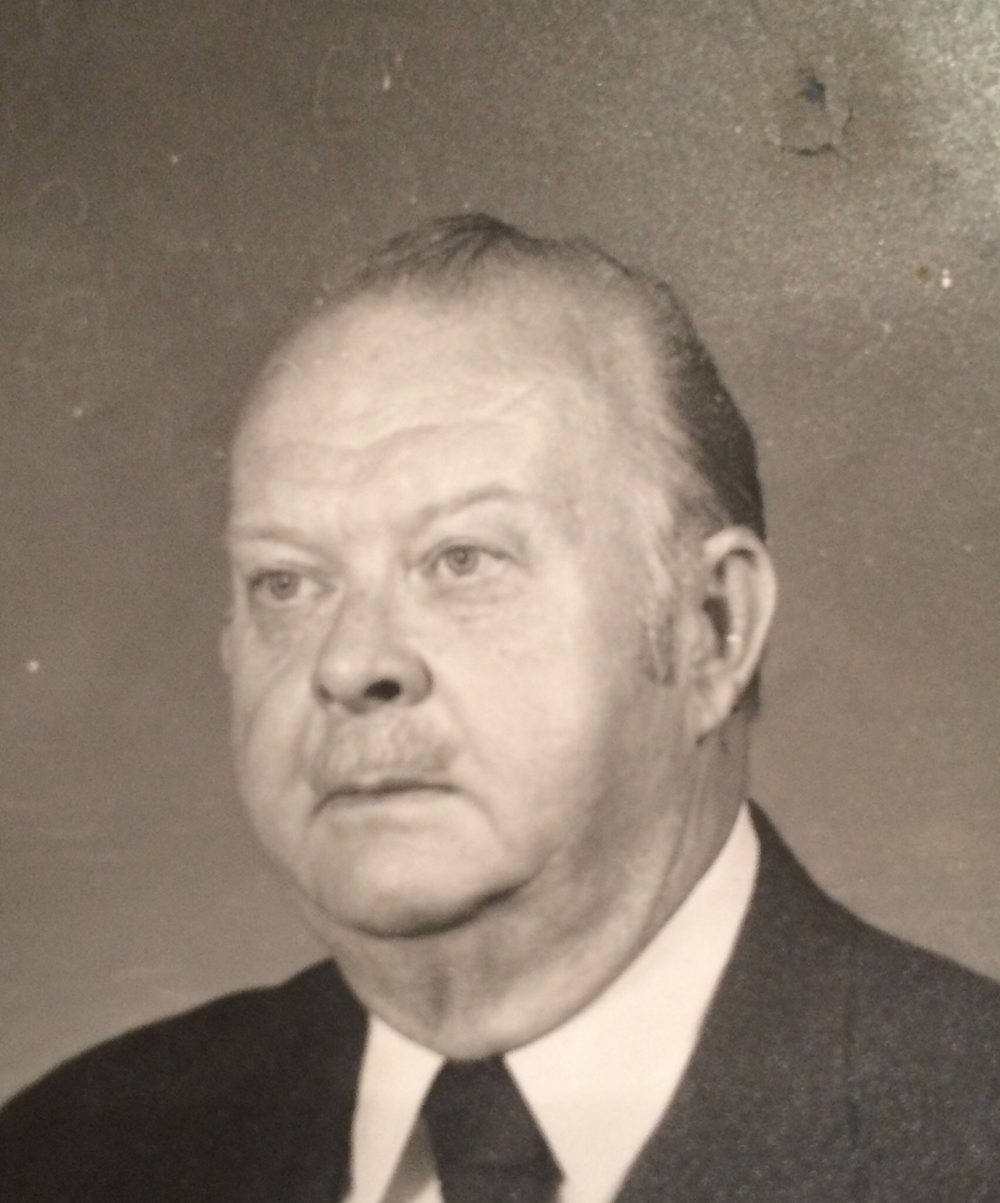 Richard W. Lawton