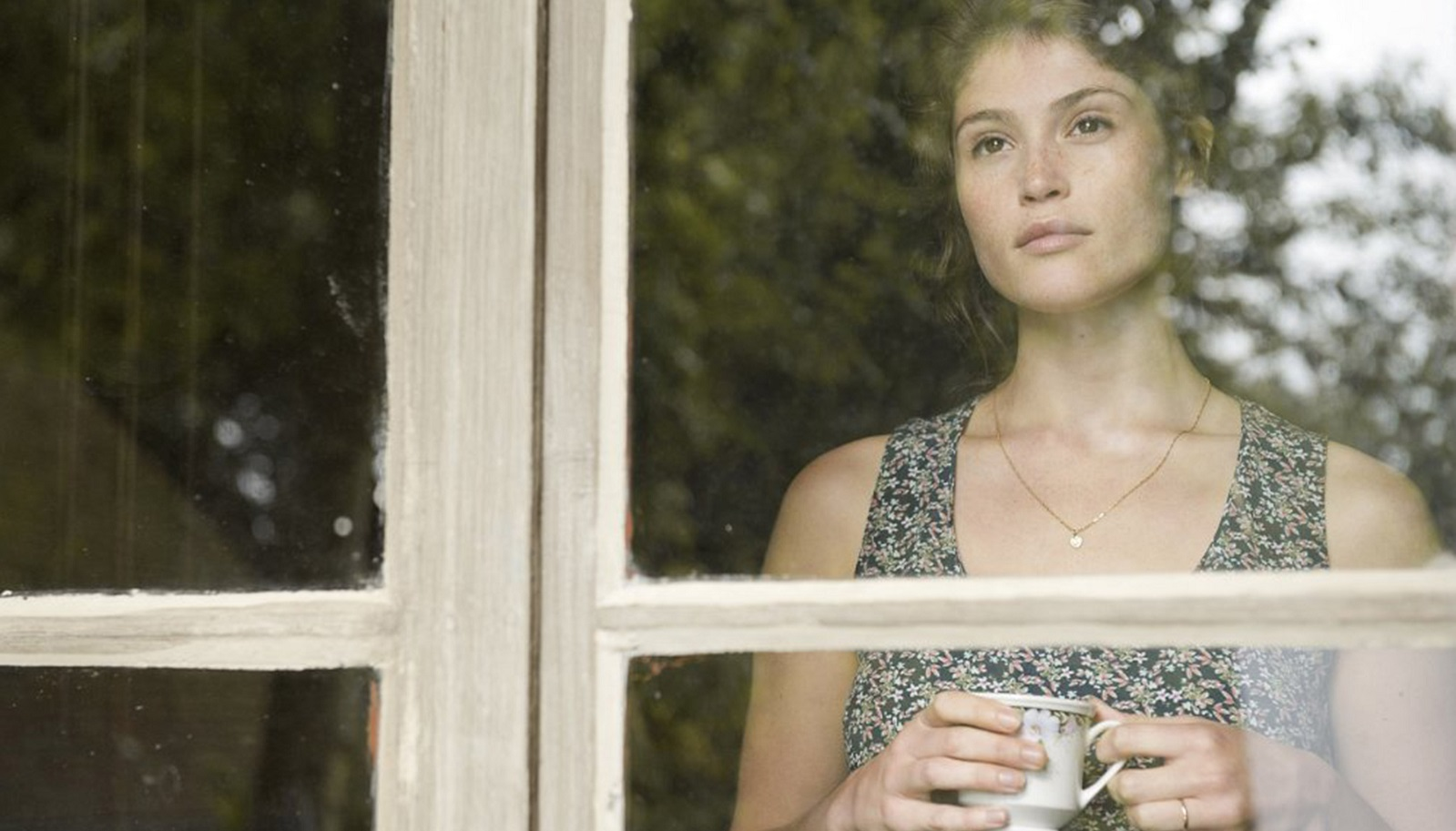 Still of Gemma Arterton in 'Gemma Bovery.' (Jerome Prebois/Music Box Films)
