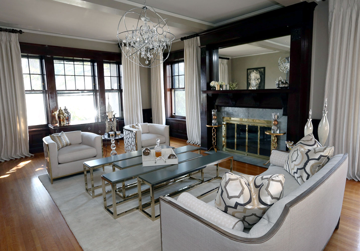 Now trending: Lessons learned from the 2015 Decorators\' Show House ...