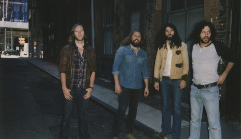 The Sheepdogs were a last-minute cancellation for Thursday's Canalside concert.