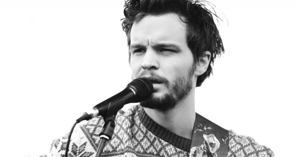 The Tallest Man on Earth will perform in Asbury Hall at Babeville.