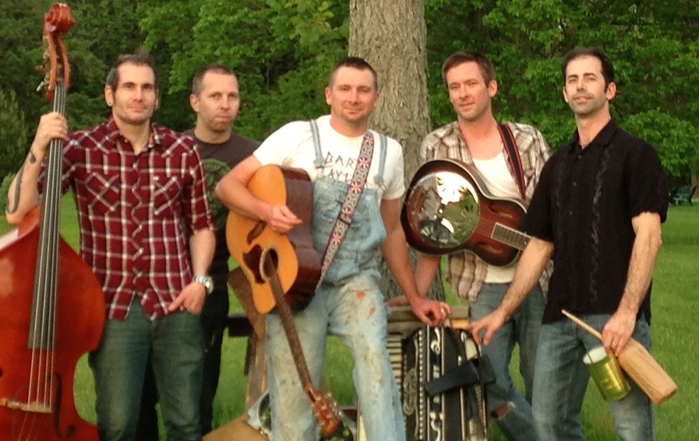 Fredonia-bred Uncle Ben's Remedy will open Kerfuffle on Saturday.