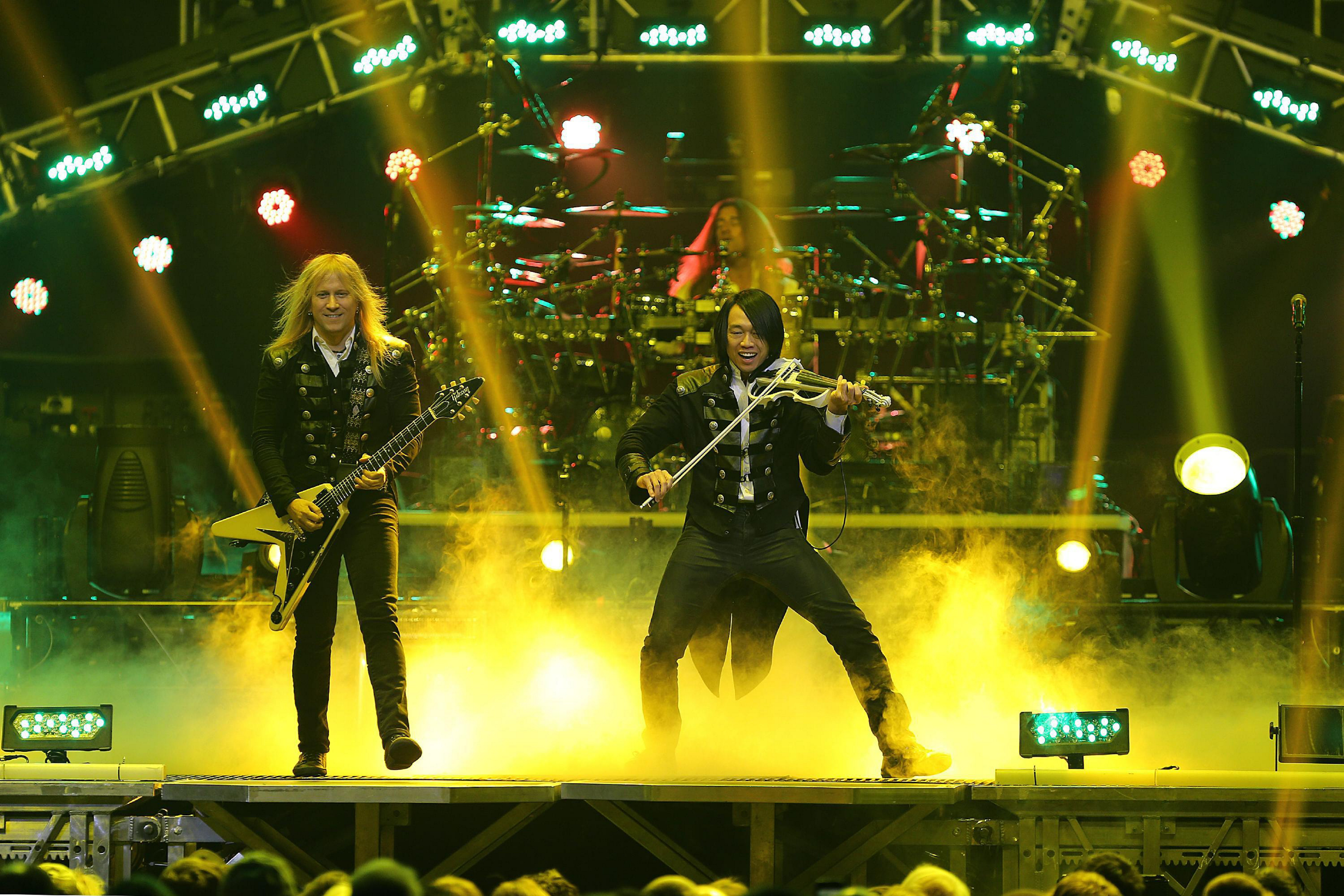 Trans-Siberian Orchestra coming to town Dec. 20