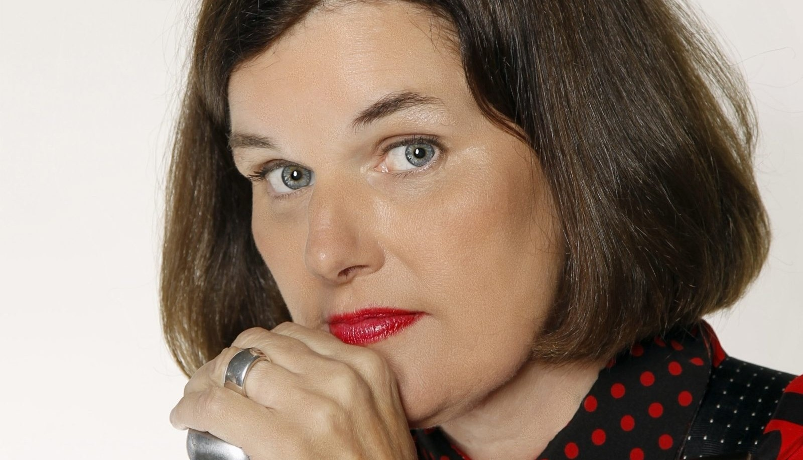 Paula Poundstone performs Friday in Asbury Hall at Babeville.