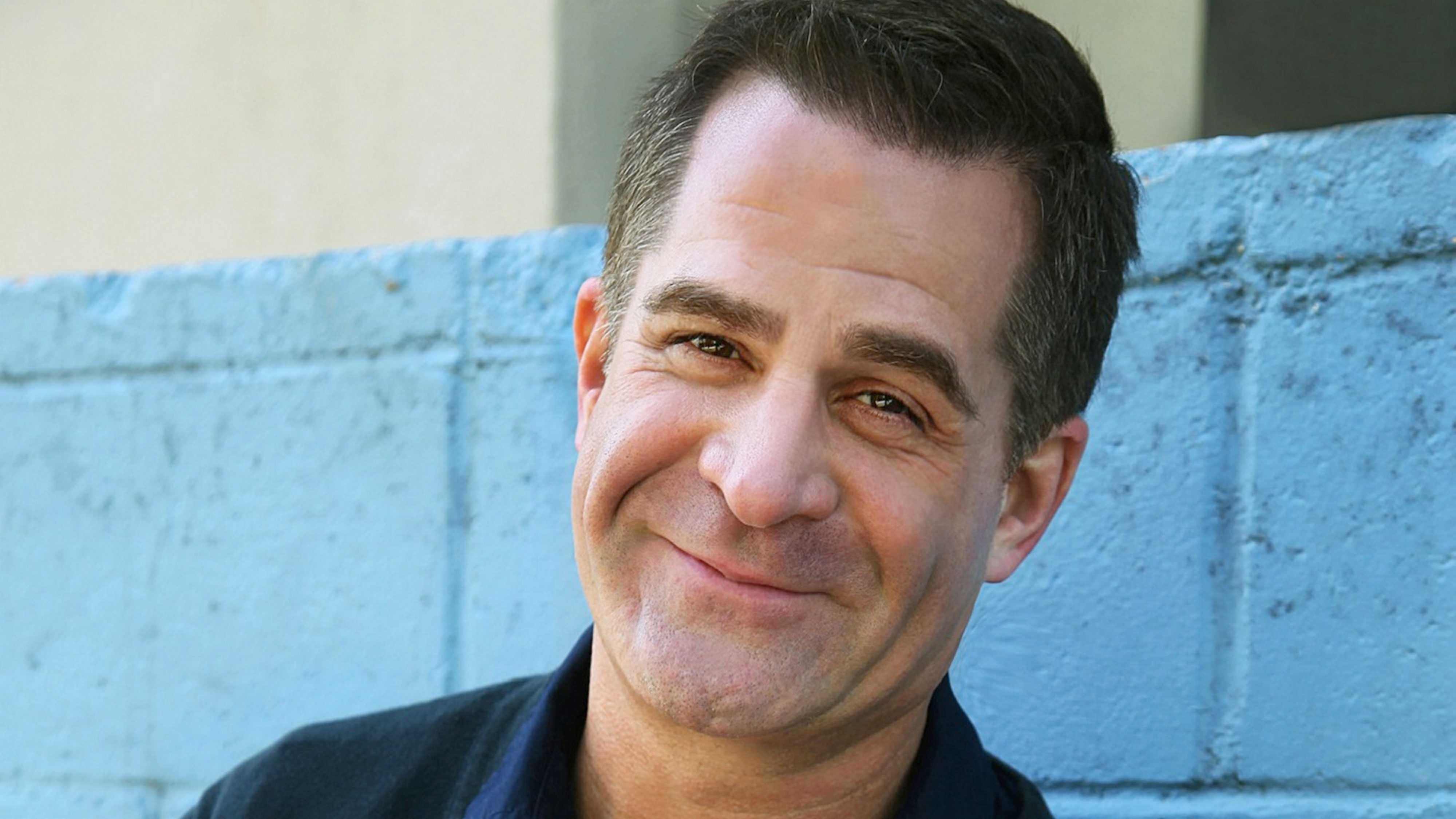 Comedian Todd Glass performs five shows at Helium Comedy Club.