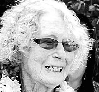 GILLIAM, Jimmie Margaret