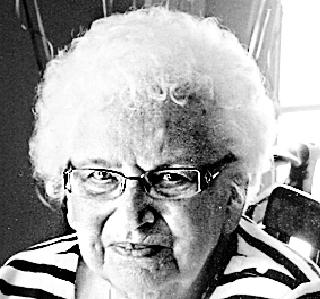 LEWIS, Dolores M. (Arnst)
