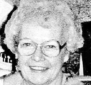 BUCHANAN, Jane I. (Waldhauser)