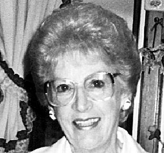 GASPER, Norma R. (Crane)