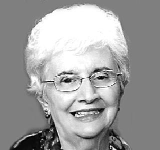 BEHM, Ann M. (Breier)
