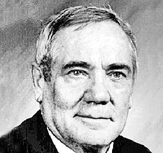 SCHWEIZER, Donald F.