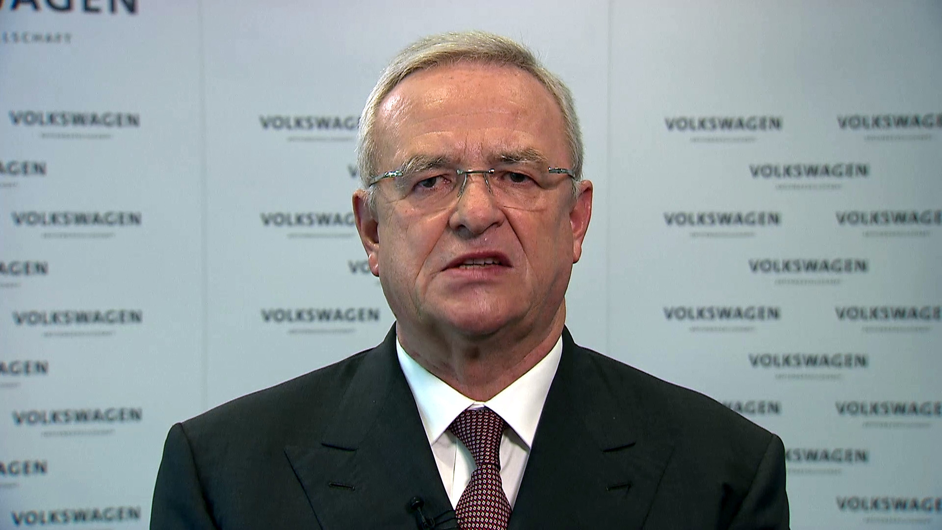 Volkswagen CEO Martin Winterkorn resigned on Wednesday after the company admitted it had cheated for years on EPA emissions tests.