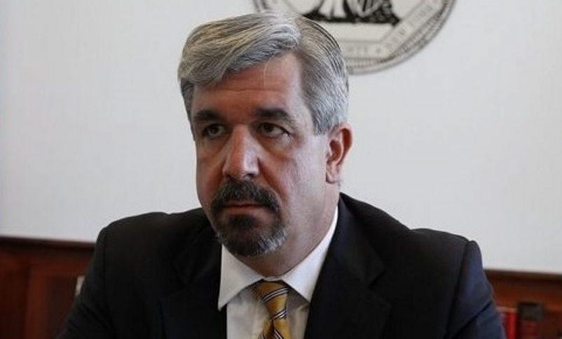 District Attorney Frank A. Sedita III. (News file photo)