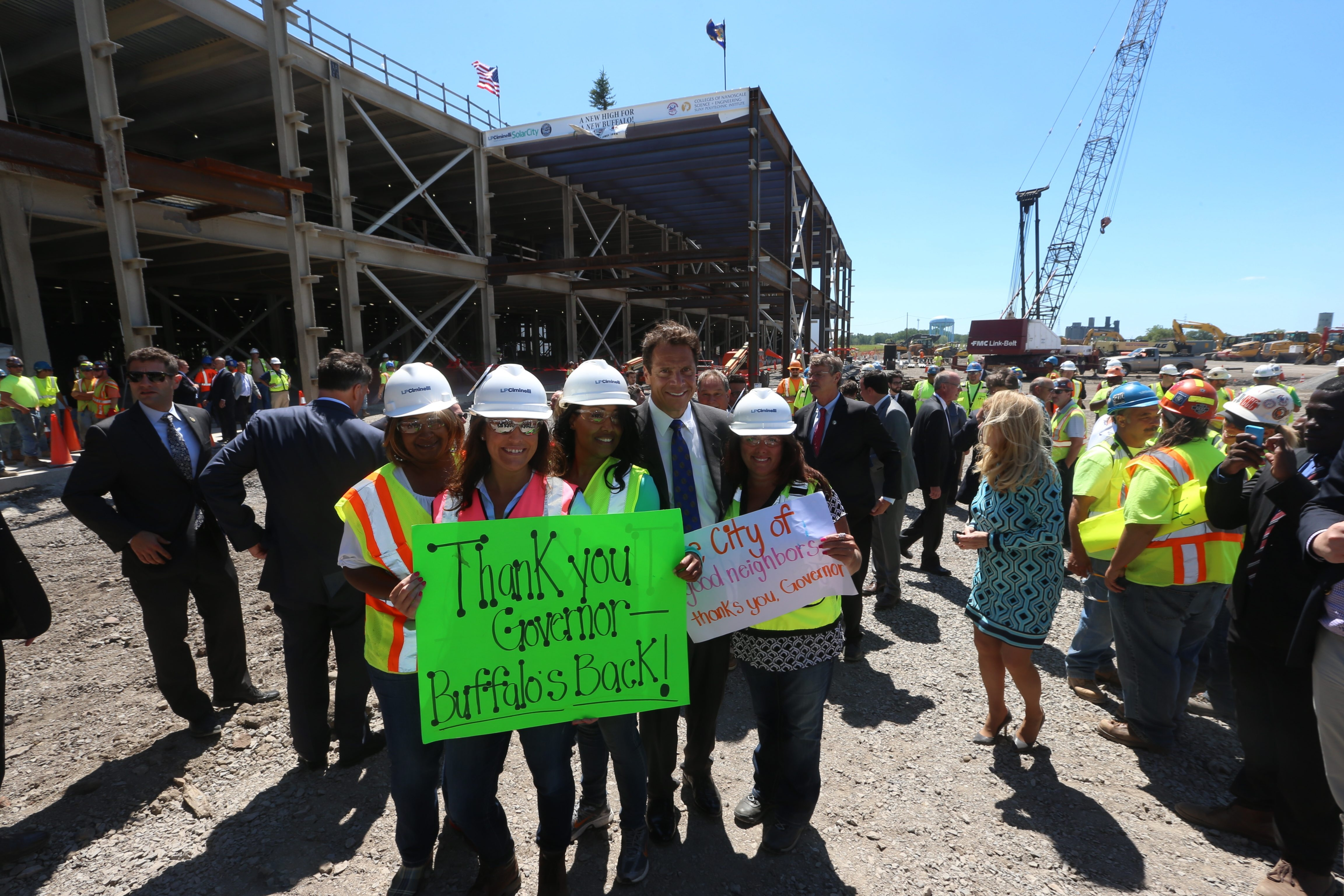 Buffalo Niagara unemployment rate drops to 8-year low of 5.2% in August
