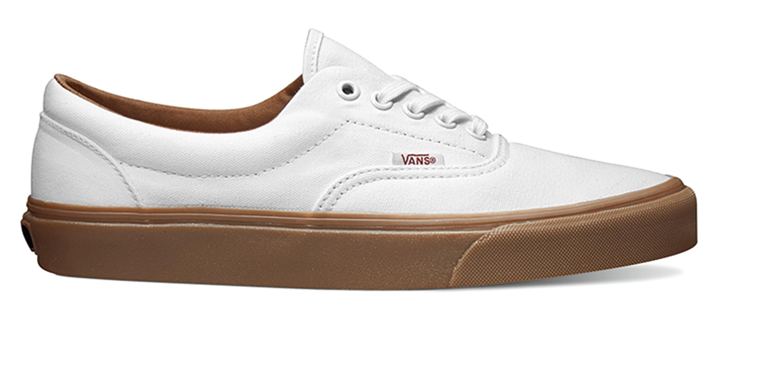 Vans Era Gumsole sneakers, $45, at vans.com (Vans)