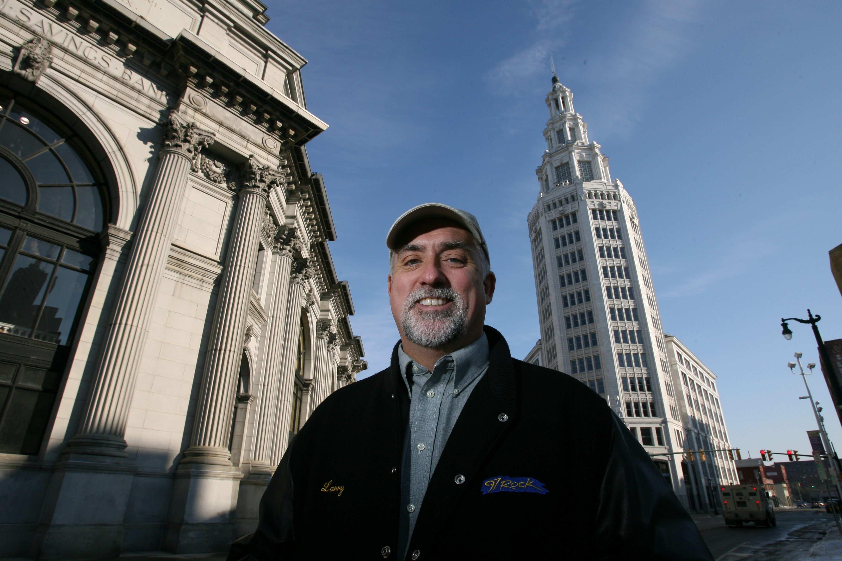 Larry Norton of 97 Rock has announced his plans to retire. (News file photo)