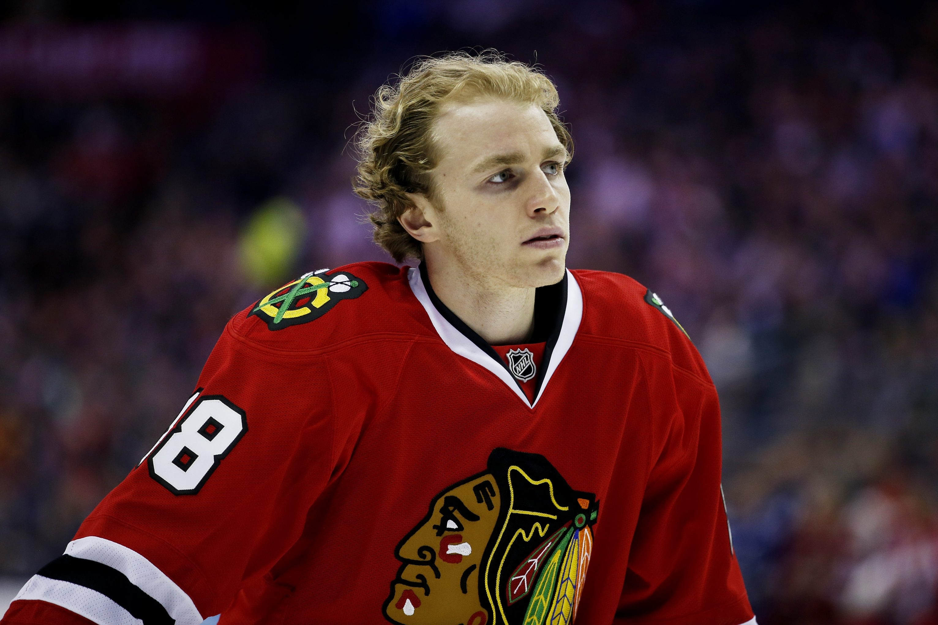 The NHL could bring about its own discipline against Patrick Kane even if no charges are filed against him.