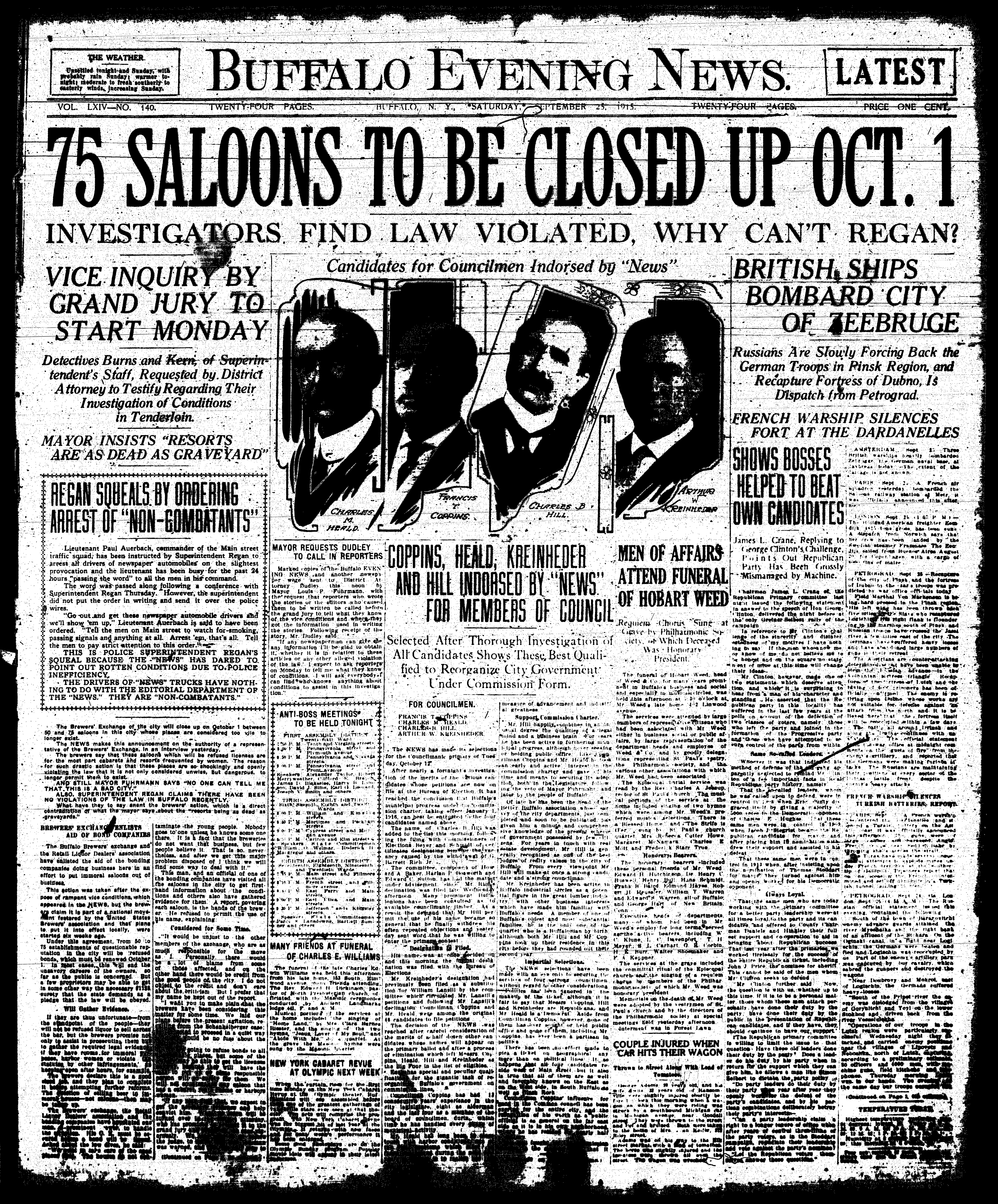Sept 25 1915