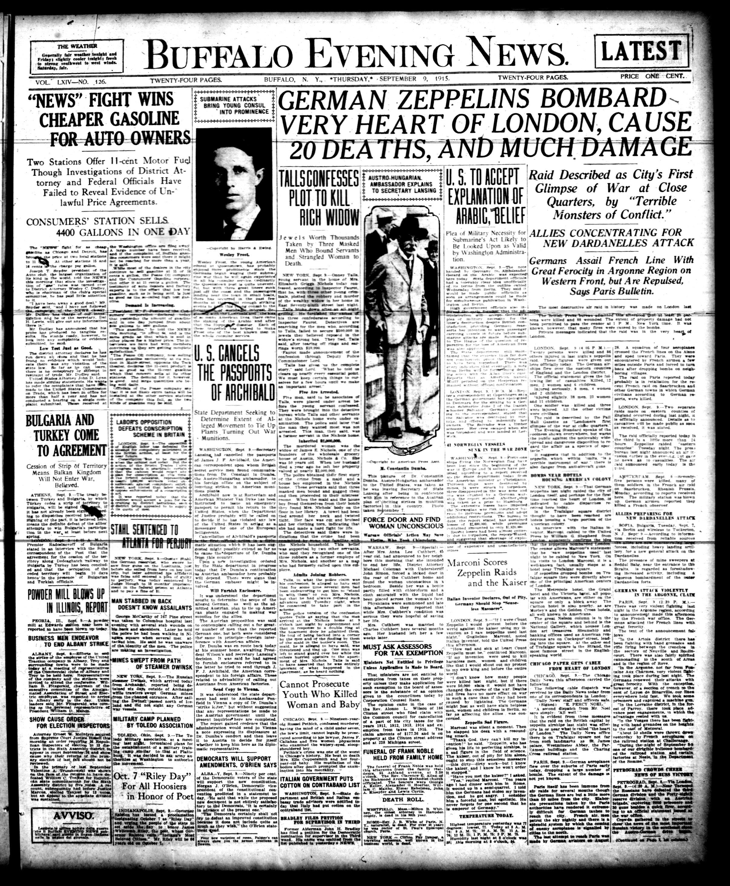 Sept 9 1915
