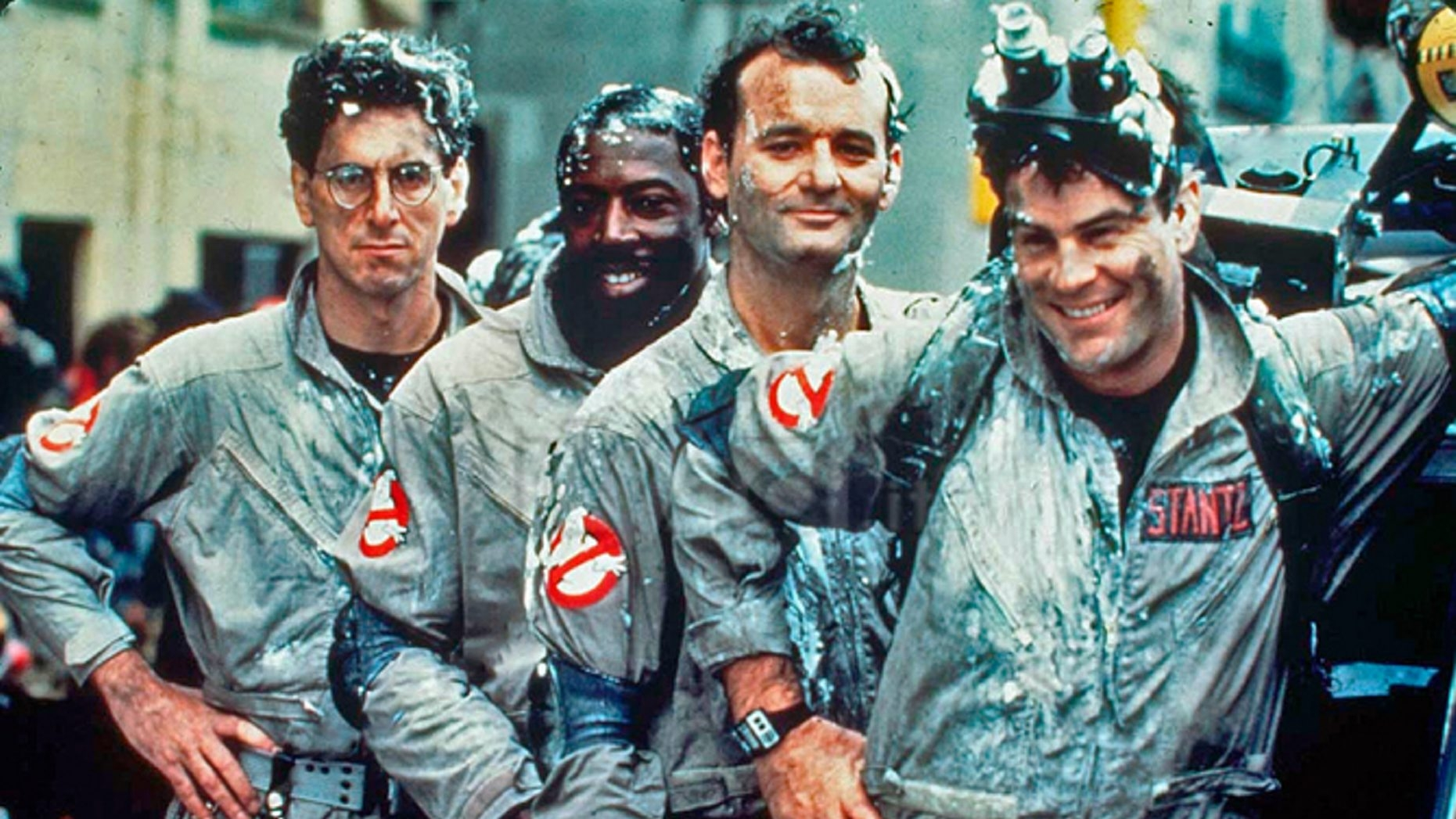 """Ghostbusters"" will be shown Oct. 22 at the North Park Theatre."