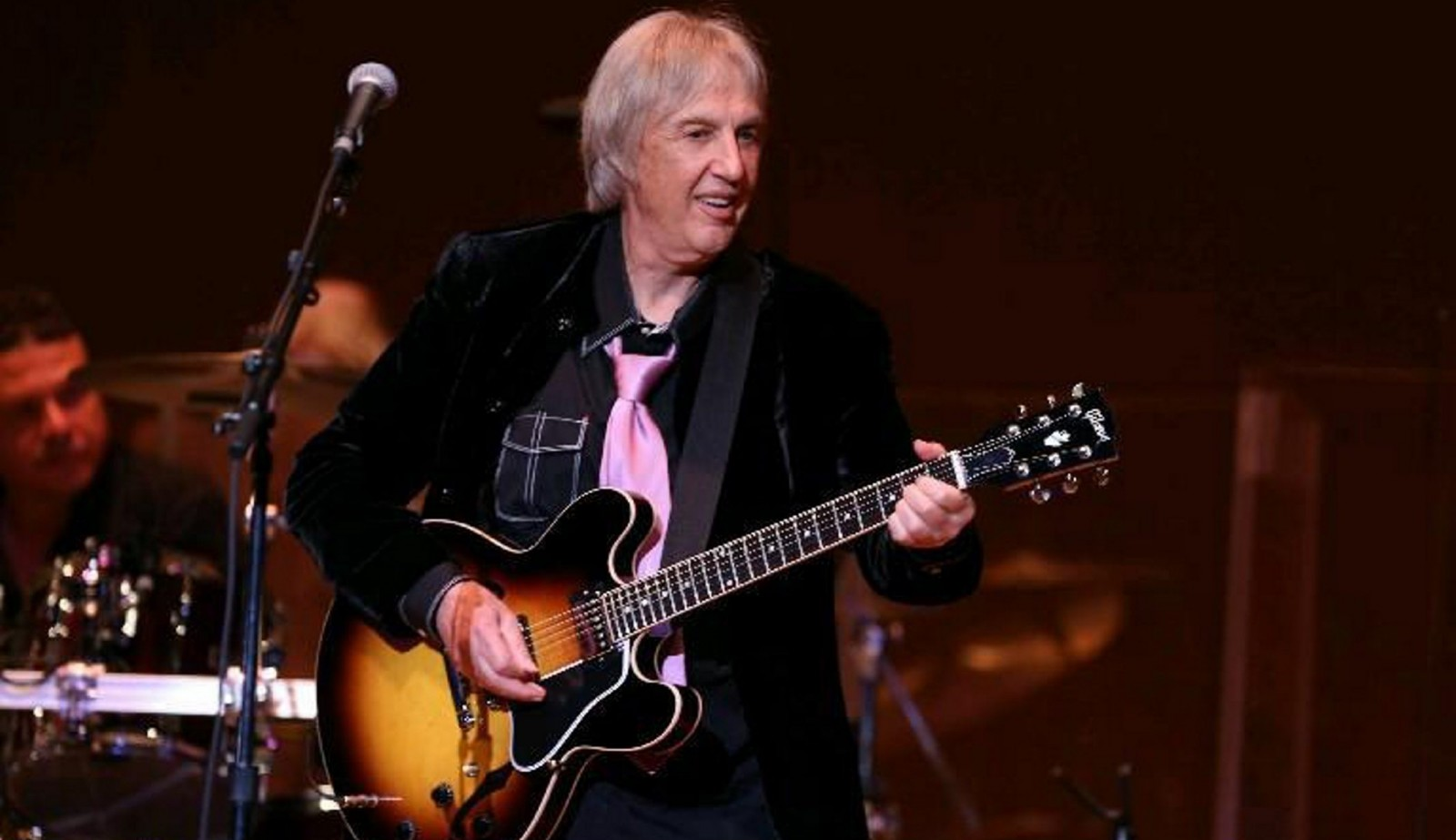 Former Three Dog Night member Cory Wells died Tuesday.