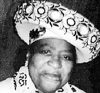 PERRY, Mother Queen E.