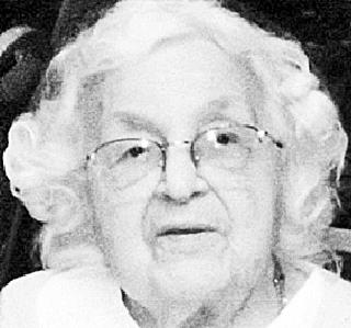 McCARTHY, Lucy M. (Nasca)