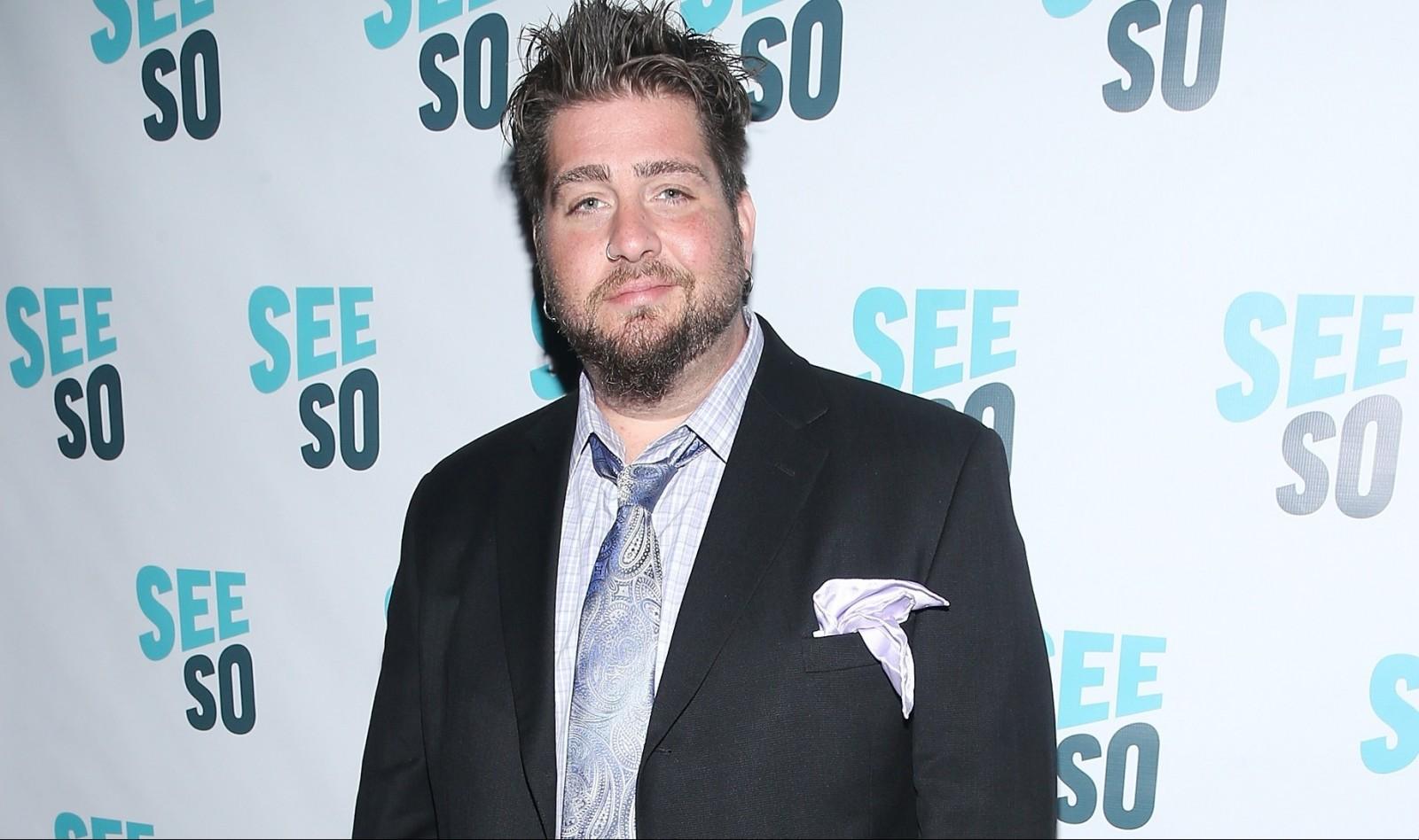 Jay Oakerson will perform at the Bear's Den in the Seneca Niagara Casino.