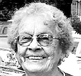 BOUTET, Aline Mary RN (Allen)