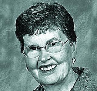 ORGREN, Sally Lorraine