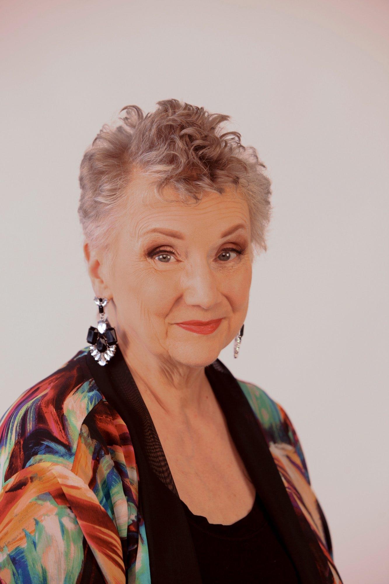 Elaine Polvinen