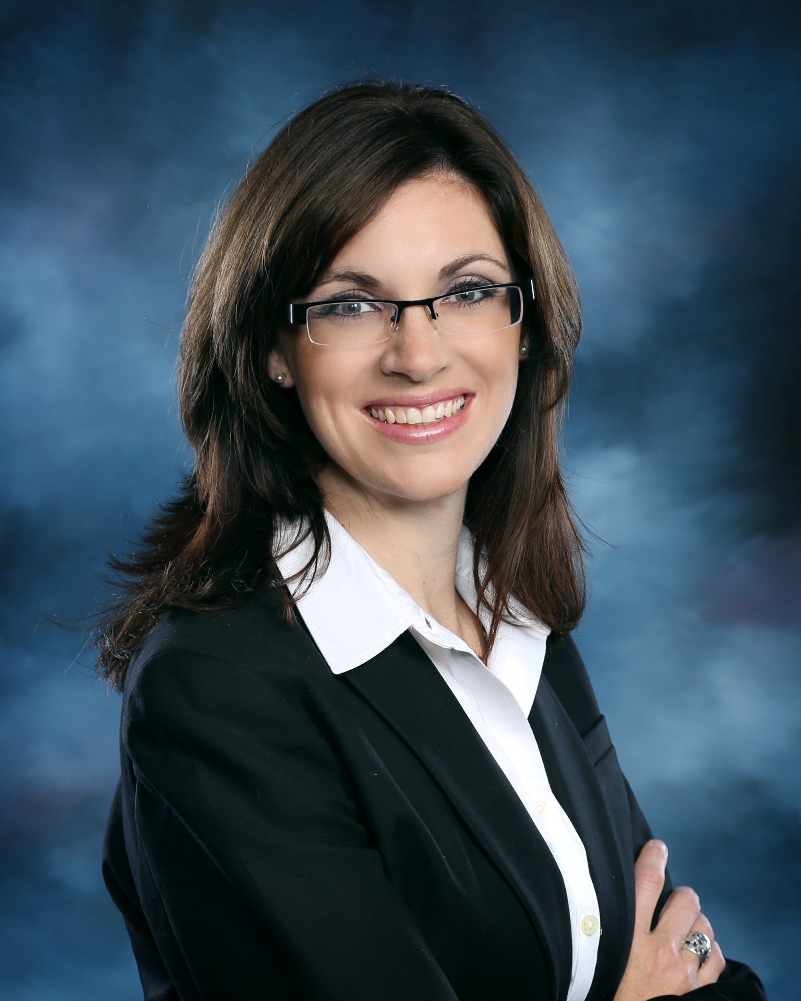Sarah Glenn-Smith was named CEO of Great Lakes Medical Imaging.