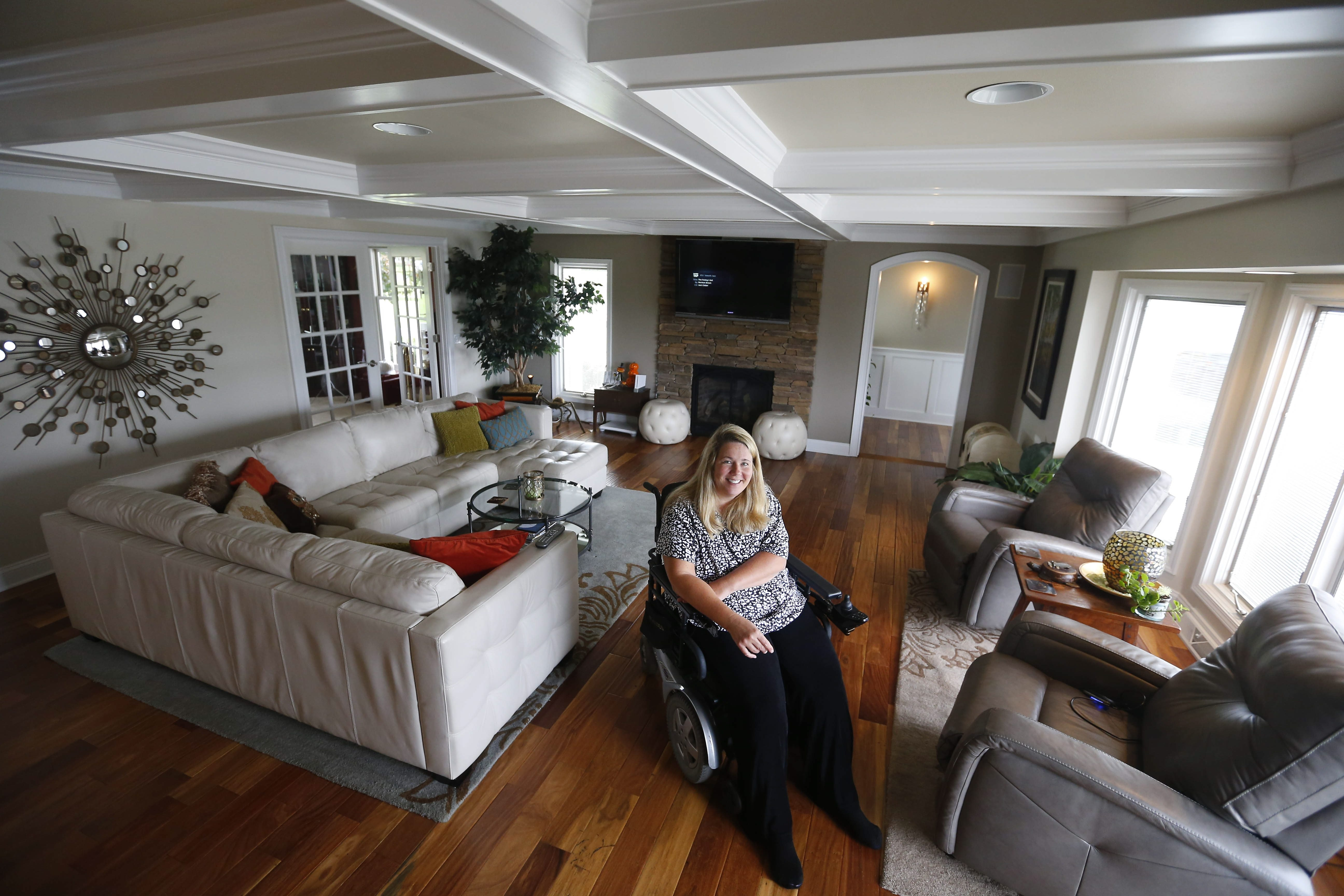 home renovation for disability puts wny in national spotlight the