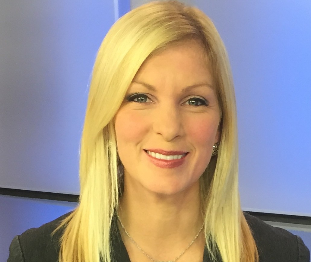 Ali Touhey: New Ch.7 reporter-anchor (Ch.7
