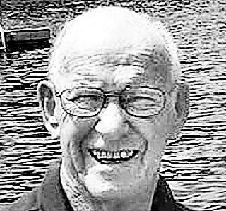 HAMILTON, Bruce Frederick