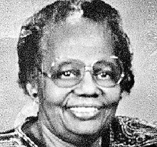 FIELDS, Mother Dellie K. (Brown)