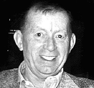 BERNER, John C.