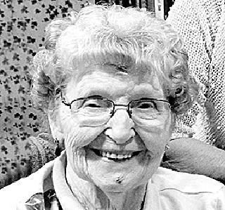 LANGO, Ruth M. (Clark)