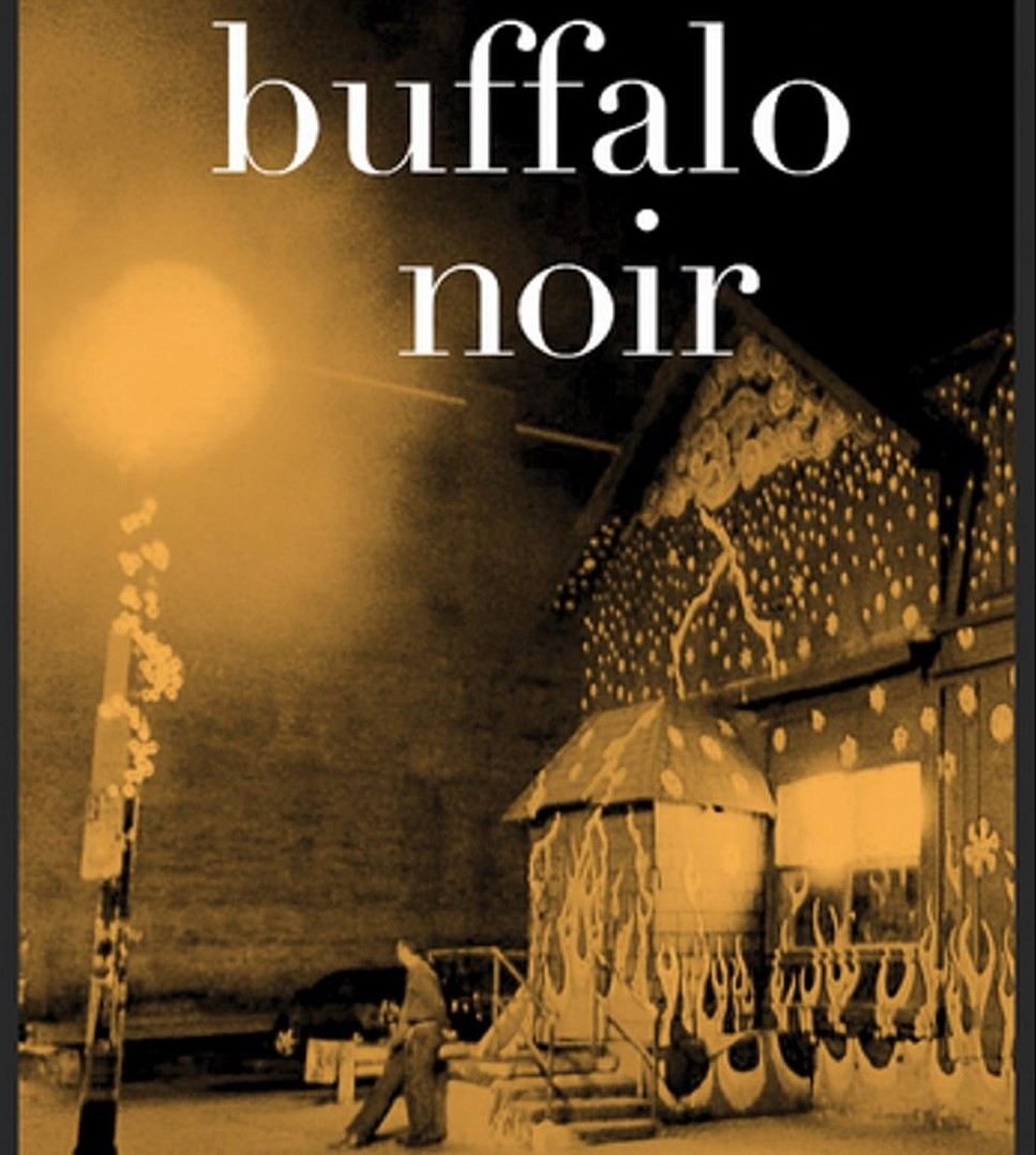 'Buffalo Noir' is shockingly superb.