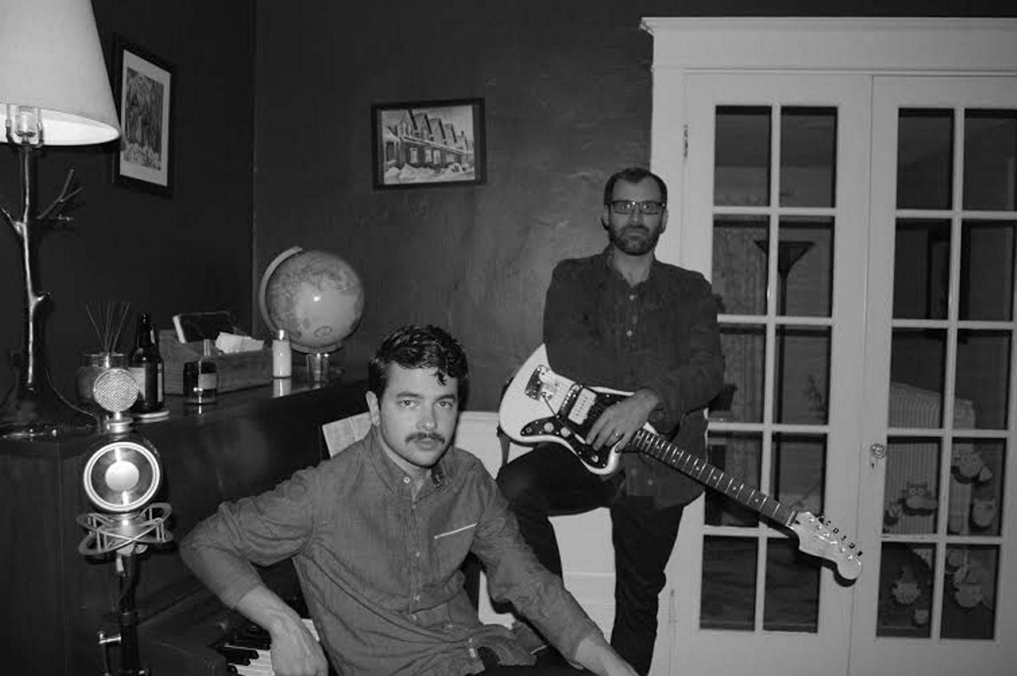 The Leones will play its first headlining show at 9 p.m. Friday in the Waiting Room.