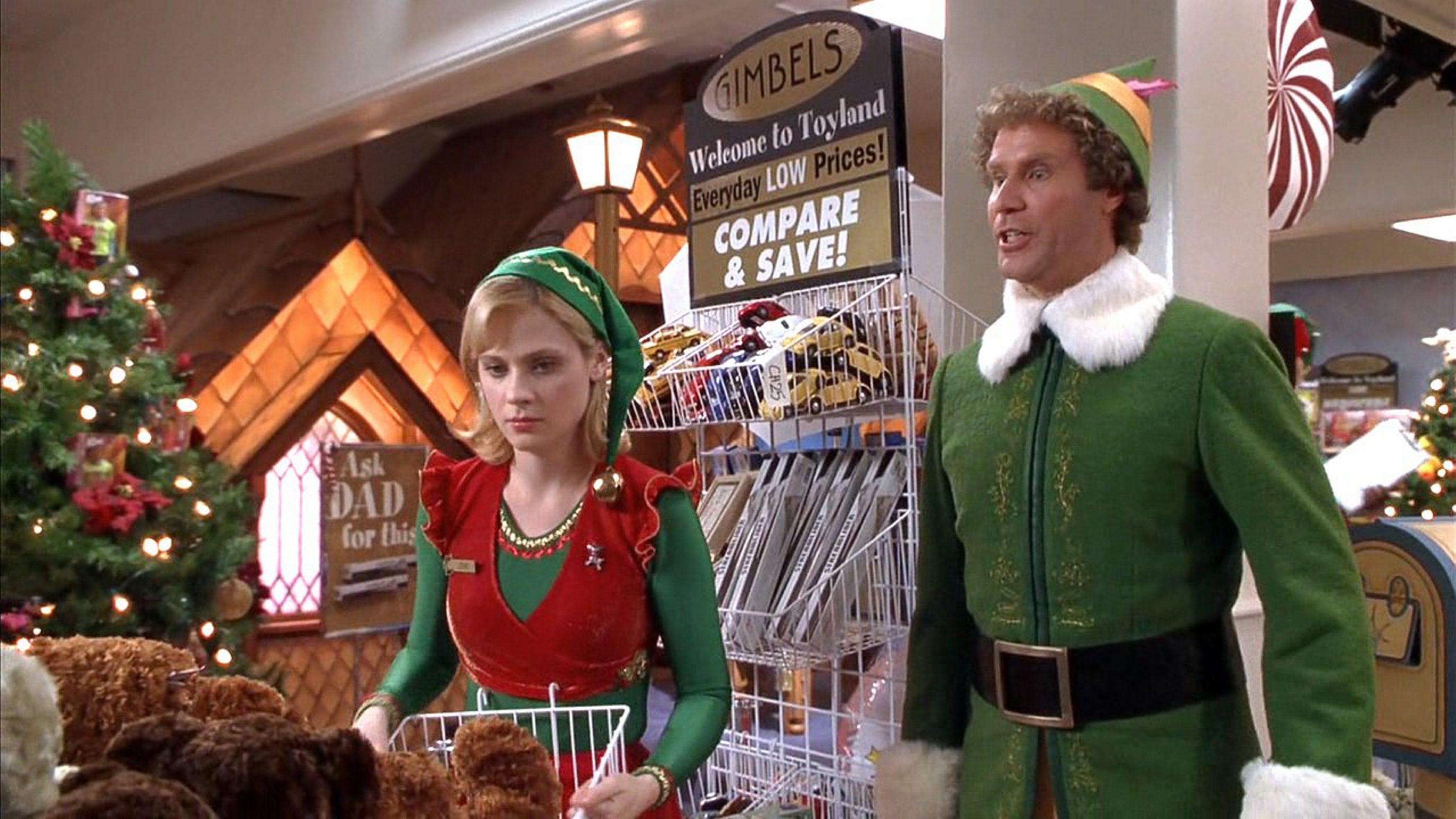 Oh Joy Free Holiday Movies The Buffalo News