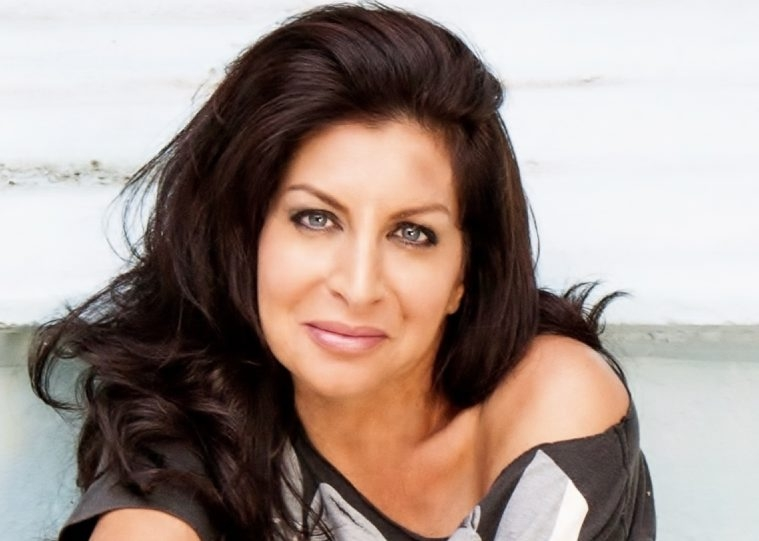 Tammy Pescatelli will perform at Helium Comedy Club on Friday and Saturday.