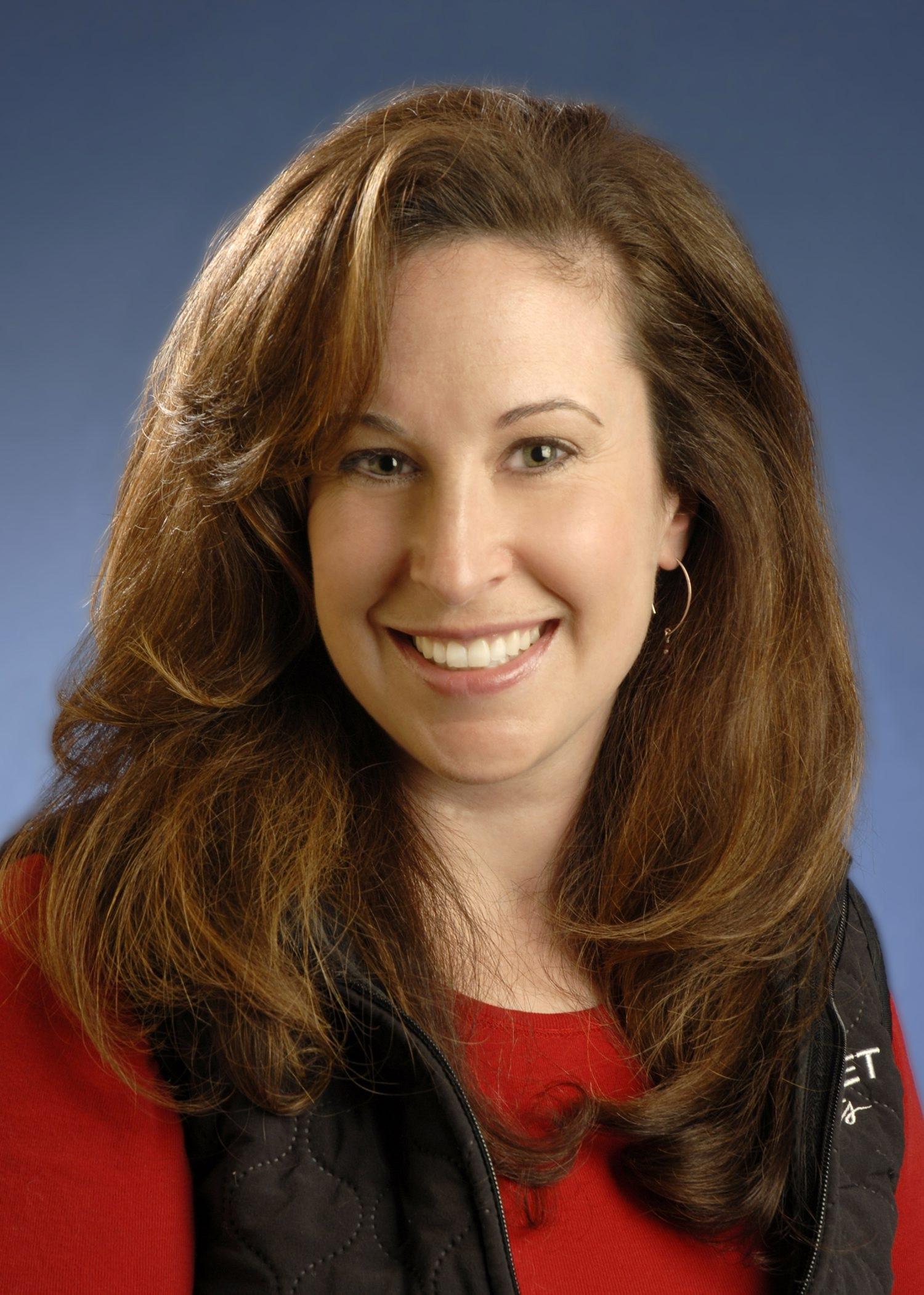 Ellen Brenner of Fleet Feet Sports has big plans for the Buffalo race scene, including winter events.
