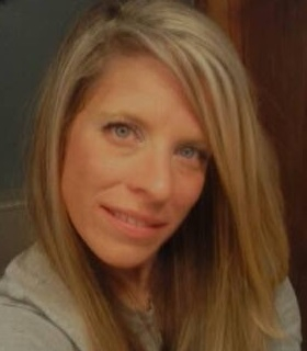 Kristen A. Hunt was found dead Thursday near her home in Wellsville.