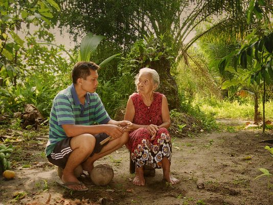 'The Look of Silence' is Joshua Oppenheimer's compelling companion piece to 'The Act of Killing.'