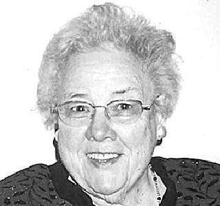 NIXON, Joyce E. (Williams)