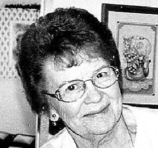 FITZNER, Eileen M. (Hedrich)
