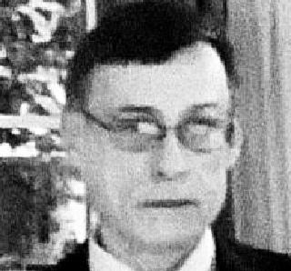 LESINSKI, John J.
