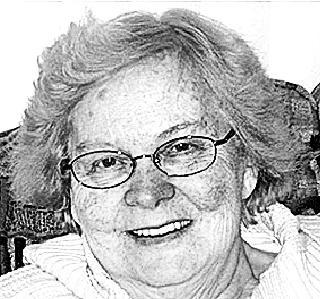 STOCKMAN, Mary M. (Hurley)