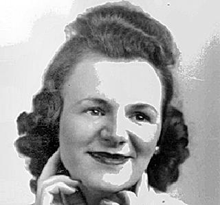 BREWSTER, Hazel M. (Norton)